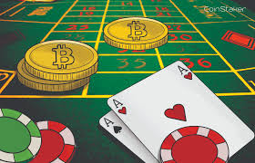A Guide to Blockchain Casino
