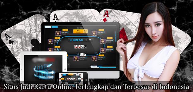 Situs Judi Online Terpercaya Tips and Guide
