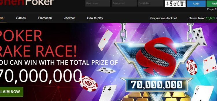 Poker Malaysia: the Ultimate Convenience!