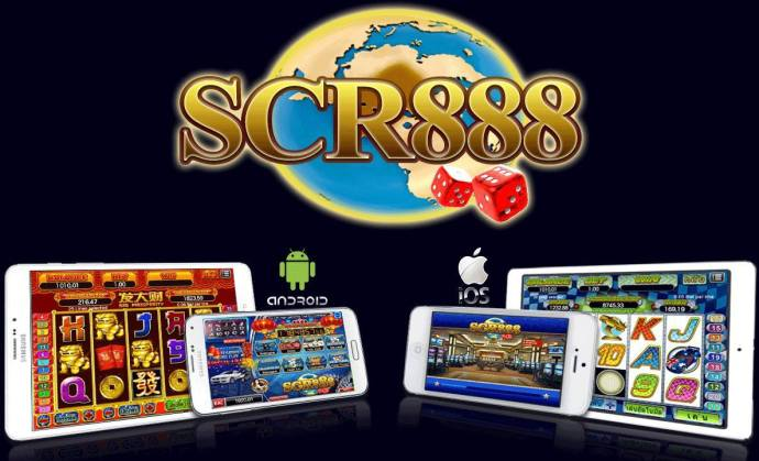 Top Scr888 Online Mobile Slot In Malaysia Reviews!