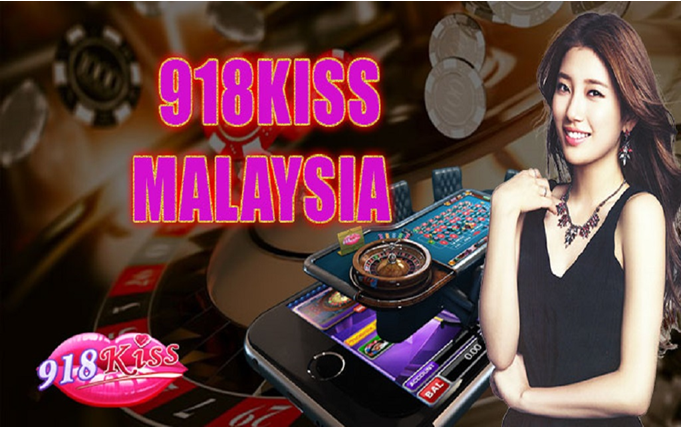 Download the 918Kiss application