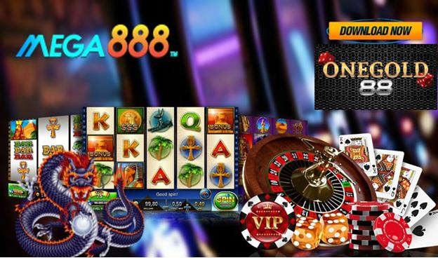 Mega888 Casino Malaysia