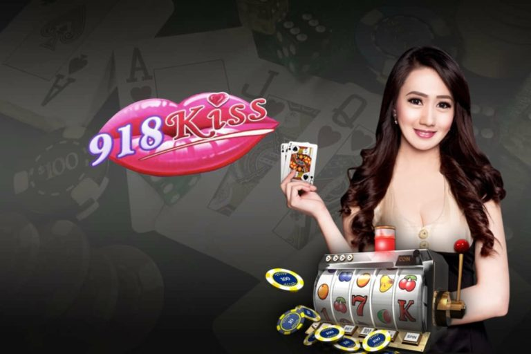 Meanings of 918kiss Online Casino Malaysia