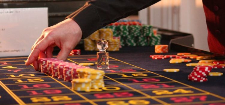 Top Choices of Online Casino USA