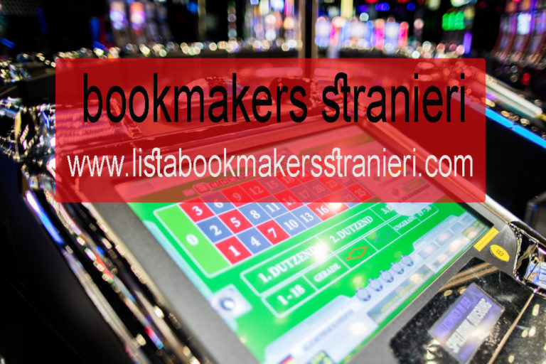 Bookmakers Stranieri – Overview