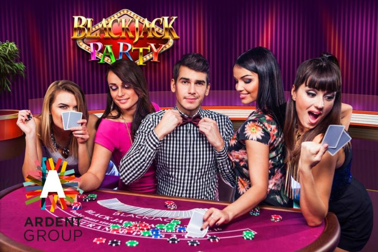 The Most Popular Evolution Gaming Bet Casino Games