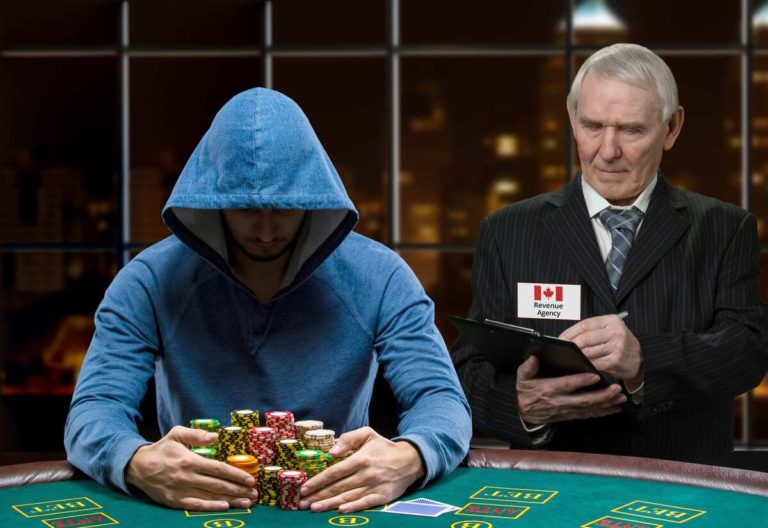 Casino Agency