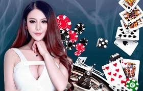 Poker – What Should I Look For When Playing Poker Online?