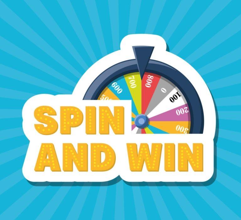 Spin and Win Cash Kenya