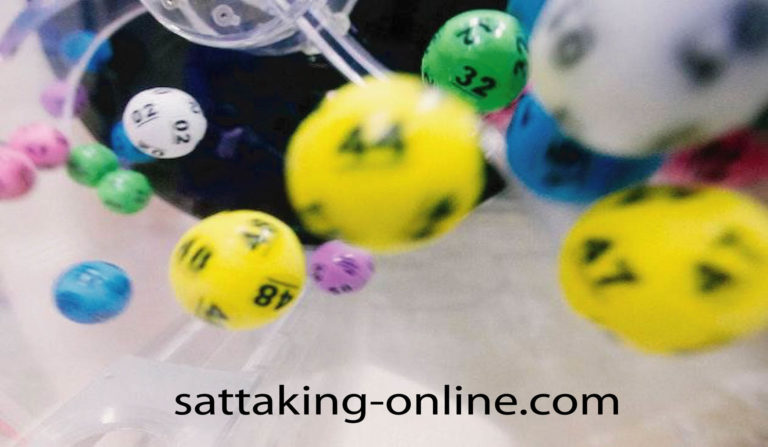 Indian Lottery Gambling Satta King