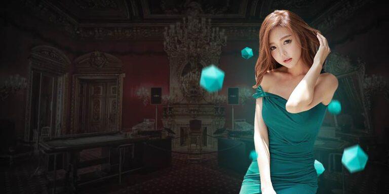 Online casino sagame Sexy baccarat Sagame