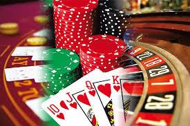 Best Online Casino Germany Features