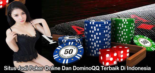 The Insider Secret on Agen Domino Qq Terpercaya Revealed
