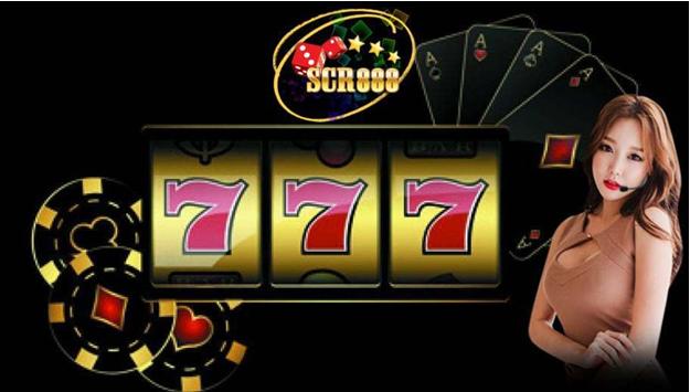 SCR888 OFFICIAL WEBSITE: MOBILE GAME APK DOWNLOAD